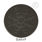 QMOL-01L - Quoins disks: Spiritual